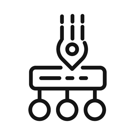 sitemap navigation vector illustration design