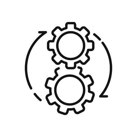 system update  illustration design