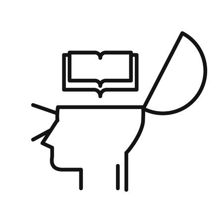 learning by memorizing illustration design