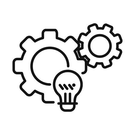 automated: automated solution illustration design