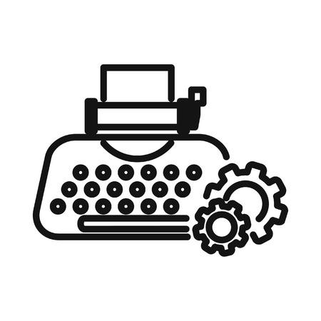 bot copywriter illustration design