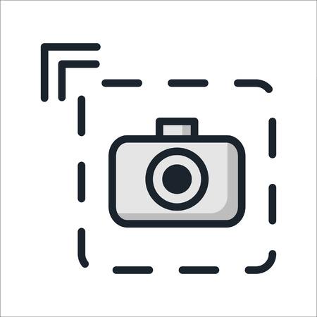 content placement icon color