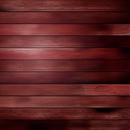 Old wood background EPS10 Vektorové ilustrace