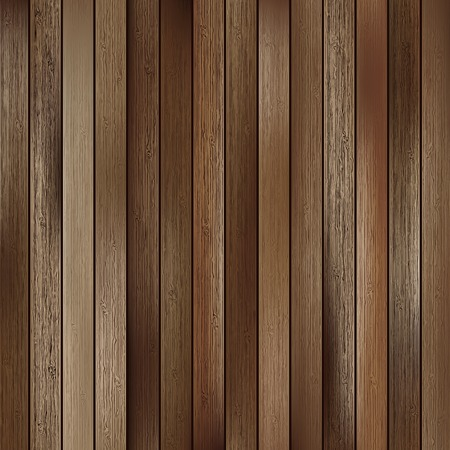 siding: Abstract wood background. + EPS10 vector file Illustration