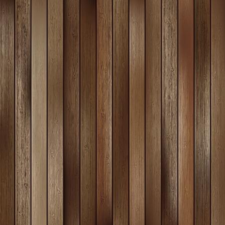 Abstracte hout achtergrond. + EPS10 vector bestand Stock Illustratie