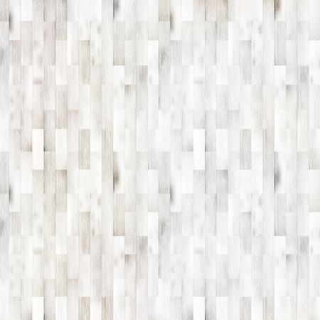 flooring: White wooden parquet flooring texture     Illustration