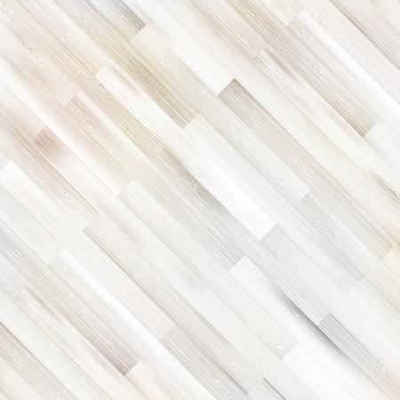 White Parquet patter