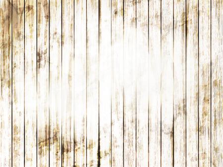 Vintage wood background template  plus  Illustration