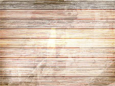 Vintage wood background template. plus EPS10 vector file