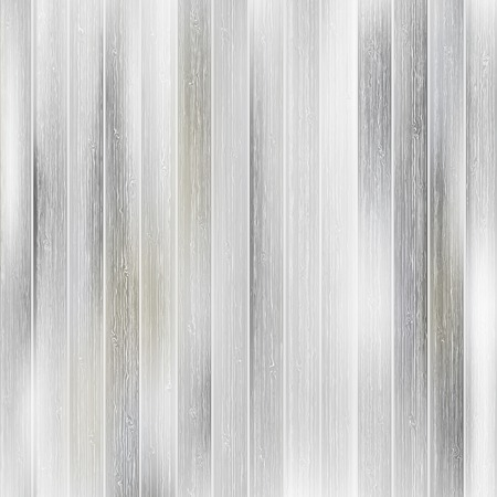 Witte houten achtergronden. EPS10 Stockfoto