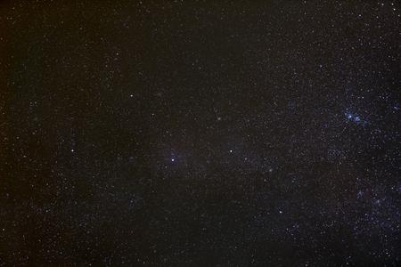 constelacion: Constelaci�n de Casiopea