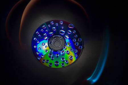 cd rom: Psychedelic Music CD