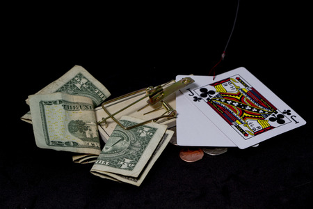 Gambling Trap photo