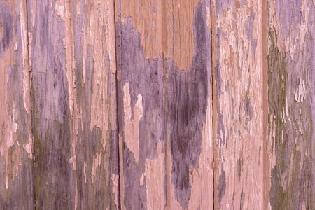 Weathered and Sun Faded Barn Siding. Stock fotó