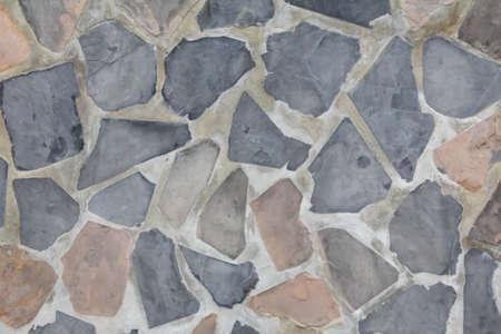 Textured rock photo