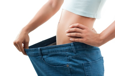 Dieting result