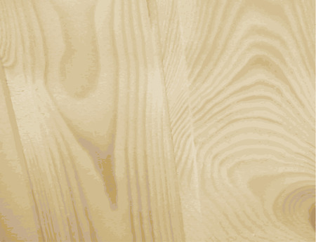 cellulose: Wooden texture. Vector illustration Illustration
