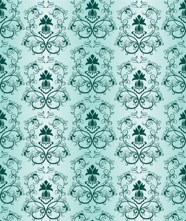 Seamless a pattern. Vector illustration   Stock Vector - 3799237