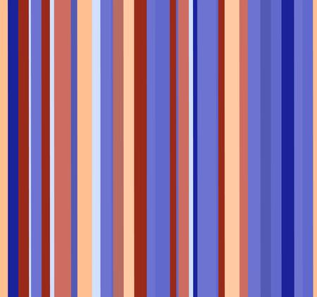 manic: Contesto con strisce. Vector illustration