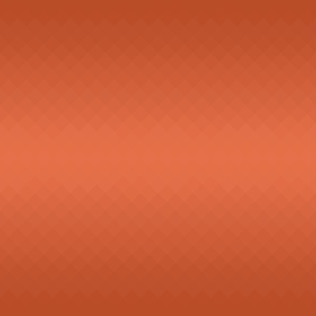 Abstract orange background. Vector illustration Vector