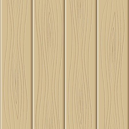 Struttura in legno. Vector illustration Vettoriali