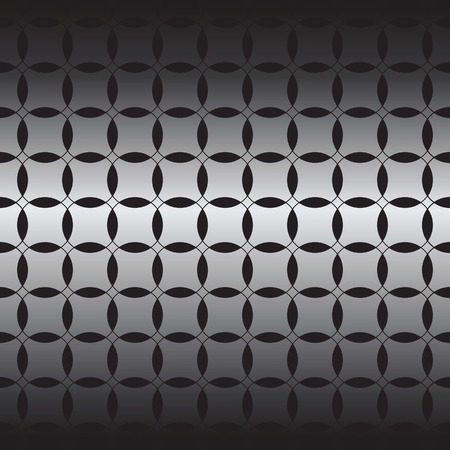 Checkered structure - an abstract background.  Vector