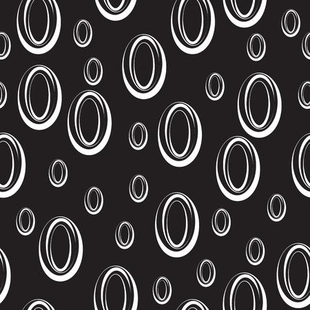 tiles texture: Modern stylish texture of a geometric tiles. Illustration