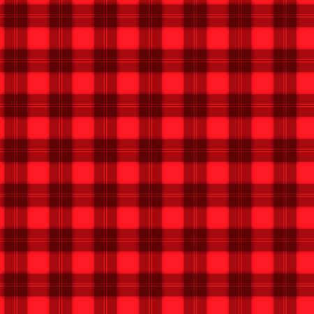 lumberjack shirt: Fabric in red and black fiber seamless