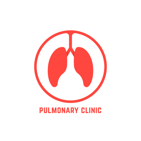 red outline pulmonary clinic