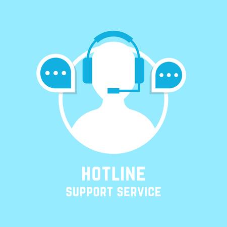 Hotline mit Assistant Manager