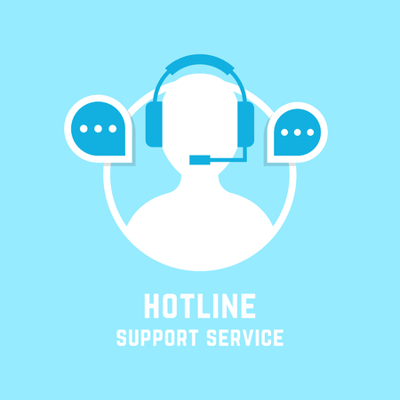 hotline with assistant manager