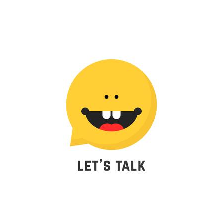 childish speech therapist logo