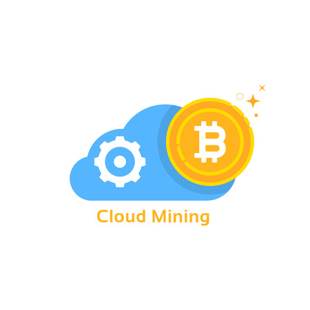 bitcoin cloud mining like cryptocurrency profit