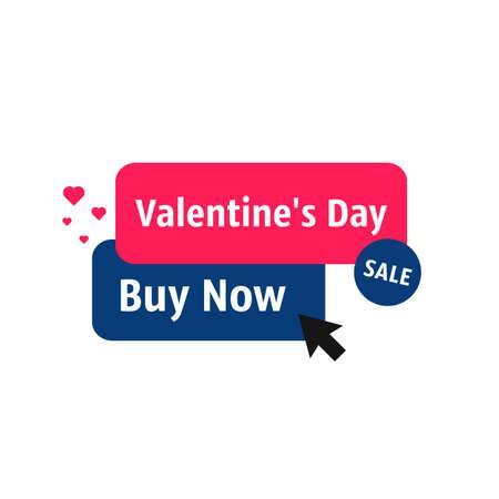 buy now on valentine s day sale