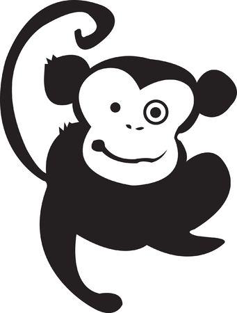 silhouettes elephants: animales
