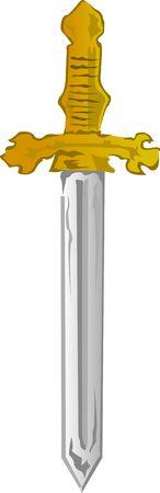 sword Stock Photo - 6623648
