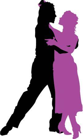 Ballroom dansen