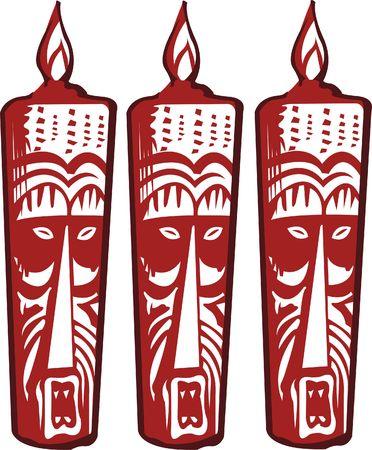 tribal mask: Tribal Masks