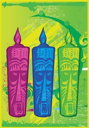 feastive: Tribal Masks