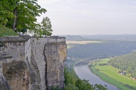sudeten: Koenigstein in Germany
