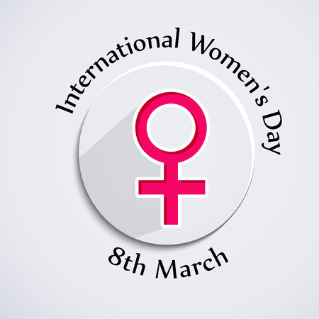 wallpaper International Women s Day: Illustration of background for Womens Day