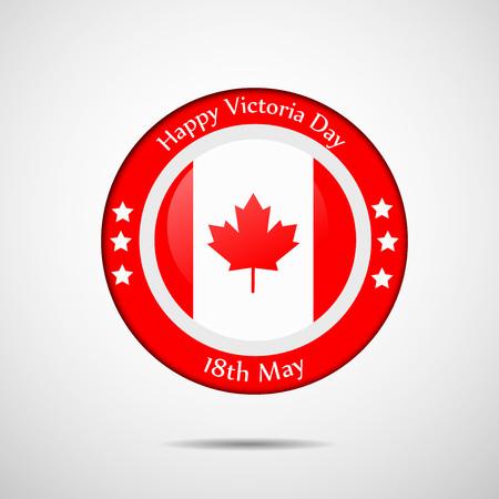 18th: Victoria Day Background