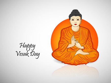 happy: Buddha Purnima