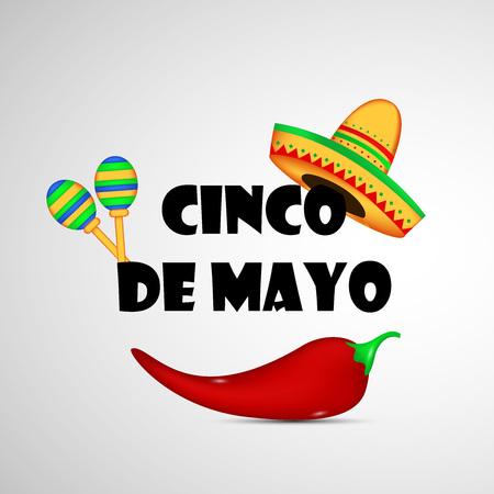Cinco De Mayo background