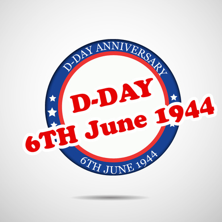 USA  D-Day background