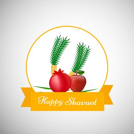 Shavuot Background