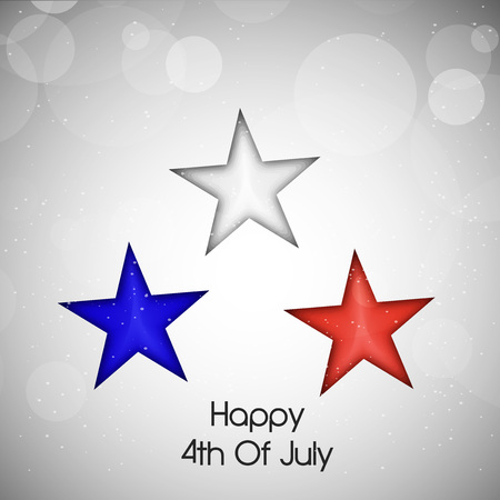 U.S.A Independence Day background