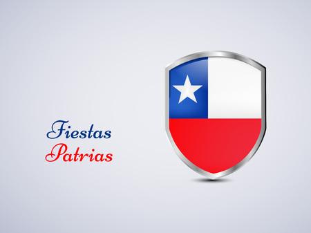 fiestas: Chile Fiestas Patrias background