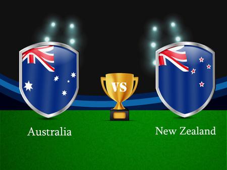 Cricket background