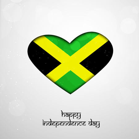 6th: Jamaica Independence Dy background